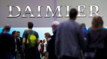 Daimler upbeat on sales prospects in China: executive