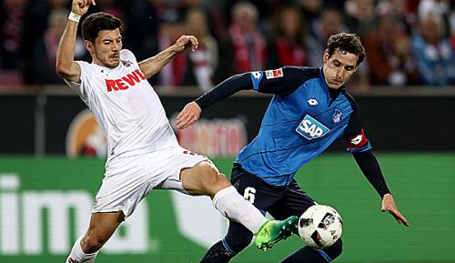 Bundesliga: Rudy nennt Wunschposition beim FC Bayern