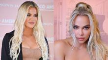Khloe Kardashian hides Instagram comments after backlash over airbrushed selfie