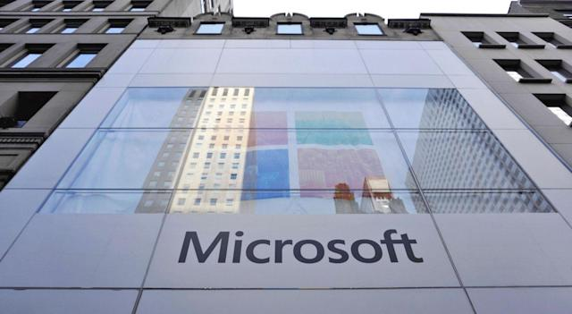 Microsoft wasn't hammered by surveillance requests in 2016