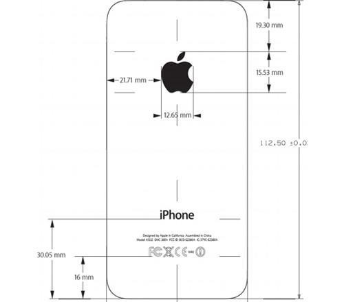 iPhone 4 hits FCC, becomes world's second announced pentaband 3G phone