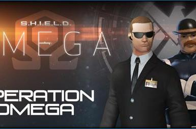 Marvel Heroes now featuring Operation Omega