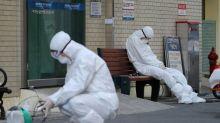 Coronavirus: la contamination s'accélère à travers la planète