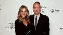 Tom Hanks, Rita Wilson and other celebrities with the coronavirus: Here's why they make pandemic feel 'more real'