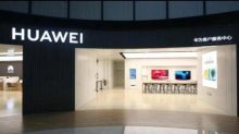 Huawei Membuka Pusat Layanan Service Center Berbasis Robot