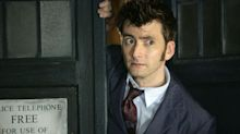"David Tennant approves of Dr Who's ""strong female lead"""