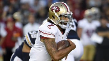 Today's NFL is perfectly set up for Kaep's skills