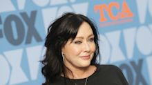 Shannen Doherty calls out people not social distancing during coronavirus outbreak