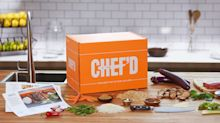 Chef'd is bringing its meal kits to Walgreens, Duane Reade