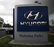 Auto Safety Group Demands Mass Kia And Hyundai Recall Over Vehicle Fires