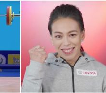 'Goddess of weightlifting' wins first gold medal for Taiwan in Tokyo, sets three Olympic records