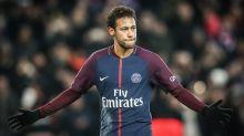Neymar diz que fica no PSG por ambição de ganhar a Champions