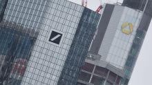 Deutsche Bank lotet «inoffiziell» mit Commerzbank Fusion aus