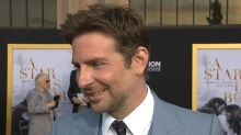 Bradley Cooper Reveals What He Sings Around the House After Playing a Rocker in 'A Star Is Born' (Exclusive)