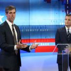Beto O'Rourke savages Ted Cruz in final debate, deploying Trump's nickname for Republican opponent