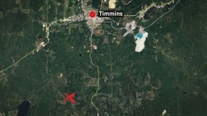 Deaths of four people in Timmins part of a 'tragic, violent' event