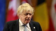 Boris Johnson Receiving Oxygen Treatment in ICU after Coronavirus Symptoms Worsen