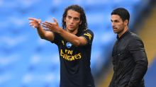 Mikel Arteta faces Matteo Guendouzi headache amid Arsenal crisis