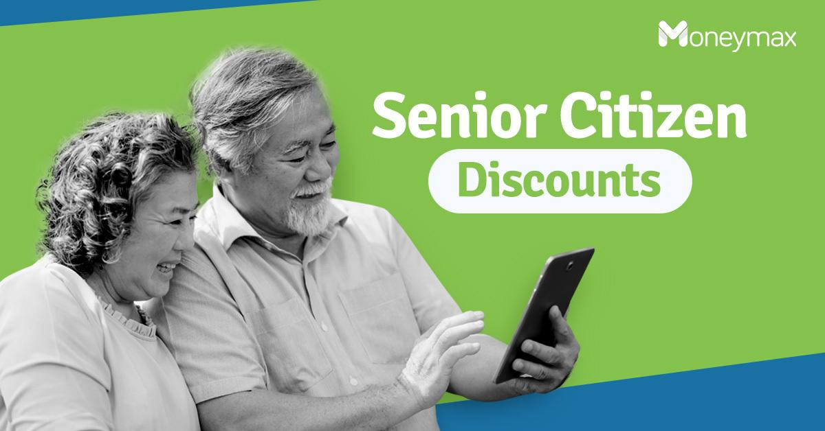 Senior Citizen Discount And Benefits Important Facts You Might Not Know