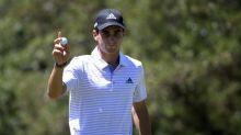 Golf: Chilean Niemann finishes sixth in stellar professional debut