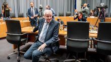 Horst Seehofer: Hauptsache, wir Bayern kriegen diese Maut