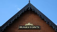 U.S. private equity firm walks away from buyout bid for pub operator Marston's