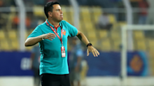 Lalengmawia: FC Goa was the most difficult opponent in ISL