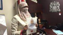 Steven Blaney kicks off Conservative leadership campaign with proposed niqab ban