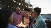 This graduation cake was mistakenly censored — and the mom says her son was 'humiliated'
