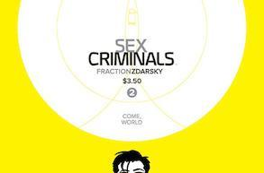 Sex Criminals #2 still under review by Apple, ComiXology helps fans with work around