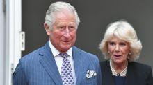 Charles und Camilla feiern Queen's Birthday Party