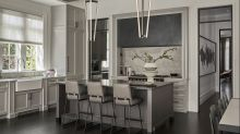 32 Grey Kitchens That Are Far From Boring