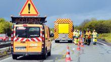 Le nombre de morts sur les routes de France métropolitaine en très légère baisse en 2019