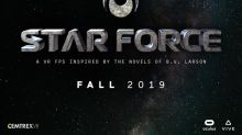 Cemtrex Provides an Update of Their VR Adaptation of Popular Science Fiction Series, Star Force