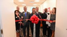 BAE Systems Holds Ribbon Cutting for New Innovation Hub at the Georgia Cyber Center