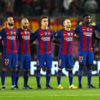 Barcelona to honour terror victims in La Liga opener