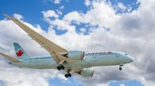 How Air Canada Beat US Airlines Removing Seats For Cargo