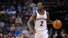 Former Louisville star Russ Smith is putting up absurd numbers in China