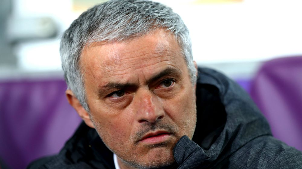 'Sloppy is the right word' - Mourinho calls out United attackers for Anderlecht failure