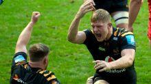 In-form Wasps thrash title rivals Bristol in high-scoring clash