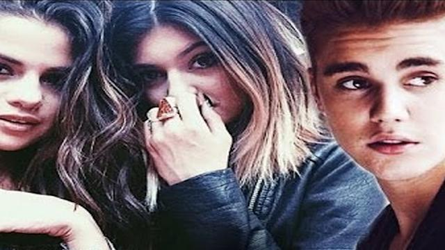 Did Justin Bieber Cheat On Selena With Kylie Jenner