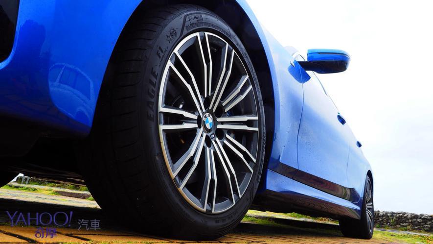 集歷代之大成!BMW G20 330i M Sport高雄墾丁往返試駕 - 13