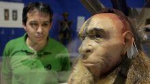 """Coronavirus: el gen """"prácticamente idéntico"""" que comparten pacientes graves de covid-19 y neandertales"""