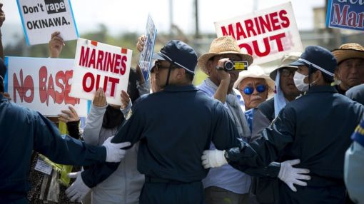US Military Announces Biggest Return of Land in Okinawa in 44 Years