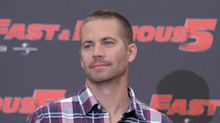 Paul Walker: 'Fast & Furious' co-stars and fans pay tribute
