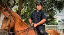 El crimen del policía Juan Pablo Roldán: murió el hombre que lo atacó a metros del Malba