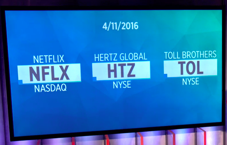 Netflix is raising prices hertz global falls toll for Kitchen 0 finance b q