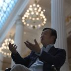 In his words: Huawei CEO says company will not be crushed