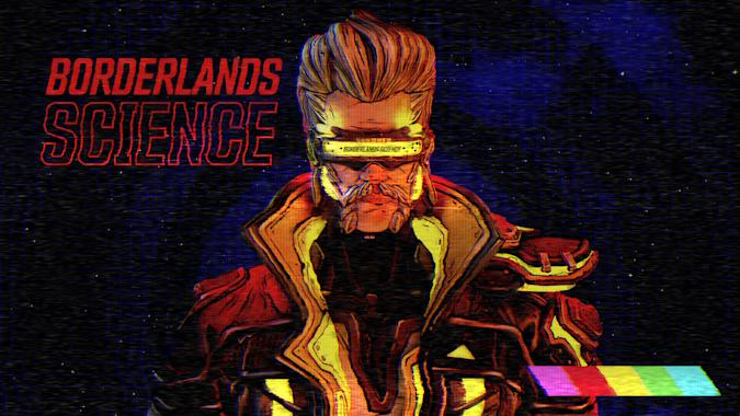 'Borderlands Science'