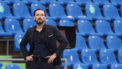 El Getafe, sexto club de las grandes ligas con peor promedio goleador